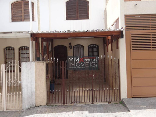Imagem 1 de 20 de Sobrado Com 2 Dormitórios À Venda, 82 M² Por R$ 402.800,00 - Jardim Virginia Bianca - São Paulo/sp - So0769