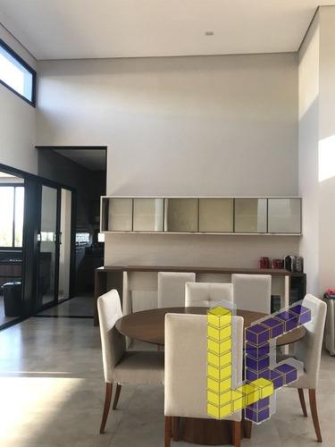 Casa Em Condomínio Fechado. Bairro Ipatinga - 16134