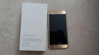 Samsung Galaxy C5 Vendo O Cambio Por Huawei P20 Lite Y Encim