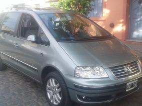 Volkswagen Sharan 1.8 T Trendline Tiptronic 2004