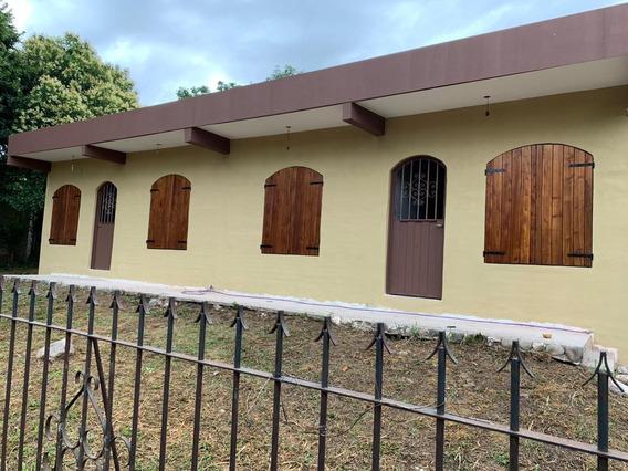 Dueño Vende Casa De 2 Dormitorios Living Comedor Y 1 Baño