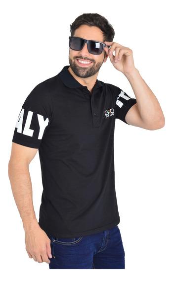 Polo Giio By Pavi Italy 25-0001