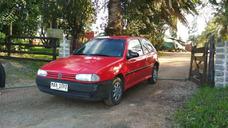 Volkswagen Gol G2 1997