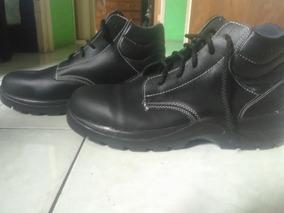 Botas De Seguridad Nuevas Sin Usar Marca Safary Boots T: 42