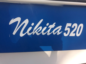 Tracker Open 520 Nikita Astillero Rph Nuevo