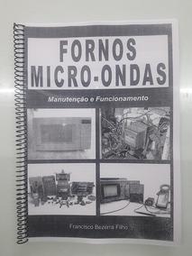 Manual De Manutenção E Funcionamento De Fornos E Micro-ondas