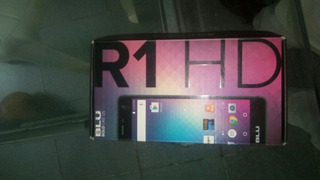 Blu R1 Hd 2gb 16gb Interna