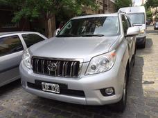 Toyota Land Cruiser 4.0 Prado Txl At 2012