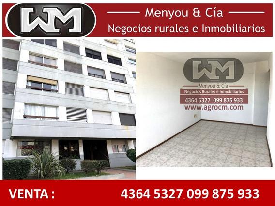 Venta Apartamento Trinidad Flores 1 Dormitorio Inmmenyou