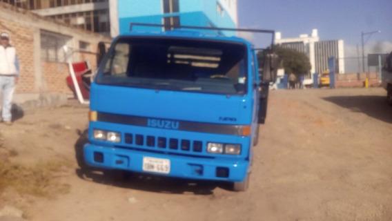 Camión Npr Año 93