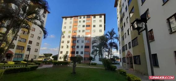 Apartamentos En Venta Zona Este De Barquisimeto, Lara Rahco