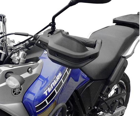 Protetor Mao Yamaha Lander Tenere 250 2011 Ate 2019 Scam