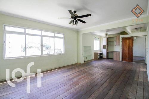 Imagem 1 de 27 de Apartamento Com 2 Dormitórios À Venda, 95 M² Por R$ 850.000 - Perdizes - São Paulo/sp - Ap53221