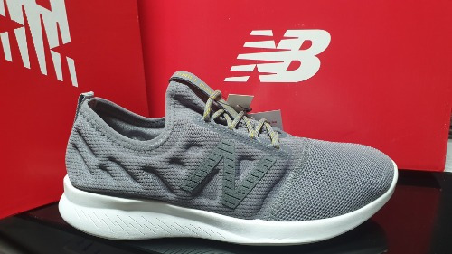 Tênis Masculino New Balance Coast Gb4