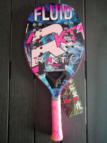 Raqueta De Beach Tennis Raketone