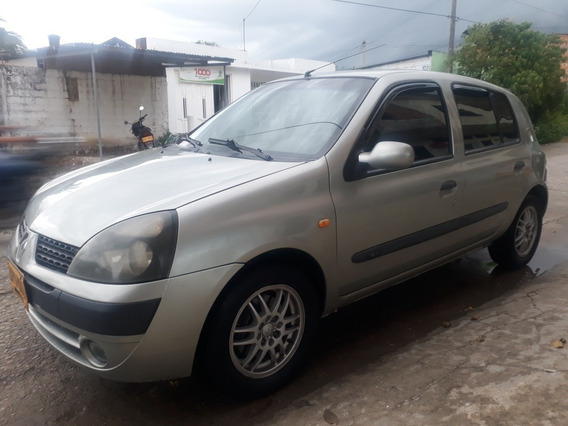 Renault Clio Fase Ii Modelo 2003