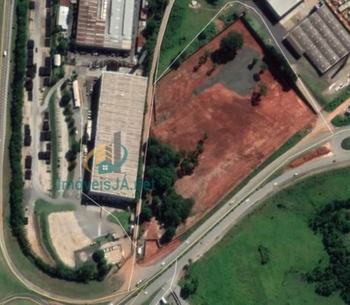 Imagem 1 de 7 de Terreno Para Alugar No Bairro Vila Martins - Itu/sp - 511