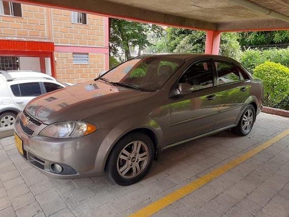 Chevrolet Optra Advanced Mecanico 1.6 2011