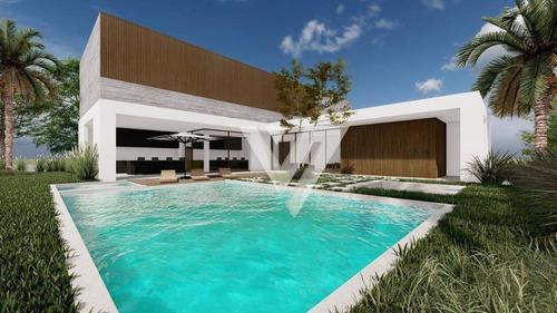 Imagem 1 de 14 de Sobrado Com 4 Dormitórios À Venda - Condomínio Residencial Saint Patrick - Sorocaba/sp - So1370