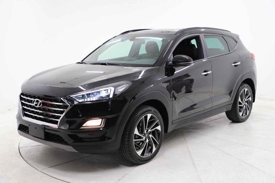 Hyundai Tucson 2019 5p Limited Tech Navi L4/2.0 Aut