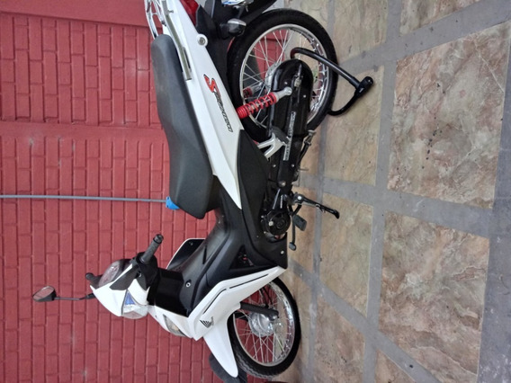 Honda Wave 110 Impecable