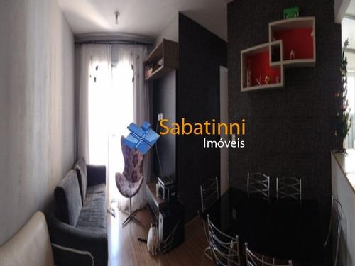 Apartamento A Venda Em Sp Tatuape - Ap03475 - 68866927