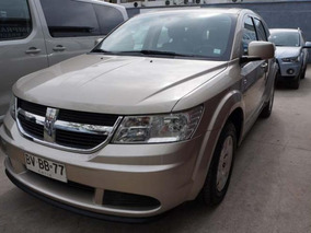 Dodge Journey Se 2.4 At 2009