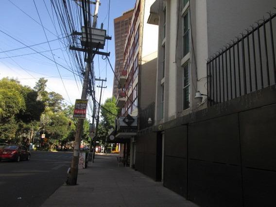 Dpto De 3 Recamaras En Xola Esquina Con Avenida Coyoacan