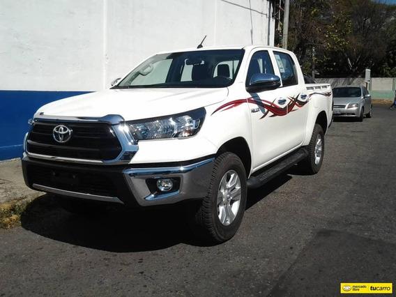 Toyota Hilux Turbo Diesesl