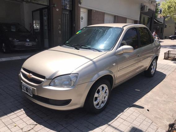 Chevrolet Classic Lt 1.4l 4p Buen Estado!! Financio! Permuto