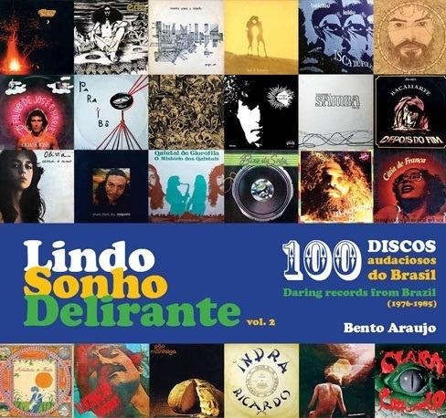 Combo Livros Lindo Sonho Delirante Vol 1 E Vol 2 (2 Volumes)