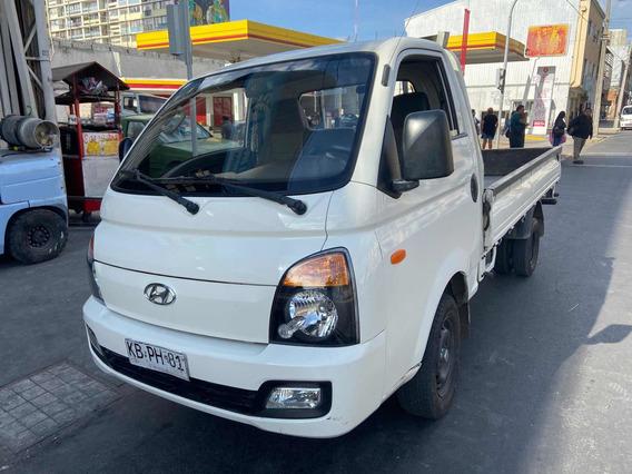 Hyundai Frontier 25 Cc 2,500 Diésel