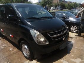 Hyundai H1 Vendo Minivan