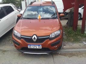Renault Sandero Stepway Stepway Dinamiquev