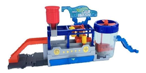 Mega Lava Rápido Hot Wheels - Mattel