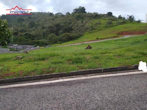 Imagem 1 de 5 de Terreno À Venda, 600 M² Por R$ 225.000,00 - Mato Dentro - Atibaia/sp - Te1731