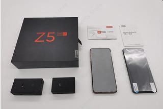 Lenovo Z5 Pro Gt 8gb 256gb