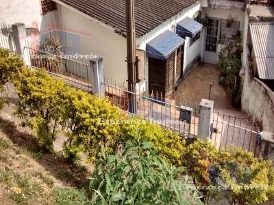Imagem 1 de 2 de Ref.: 2520 - Casa Terrea Em Osasco Para Venda - V2520