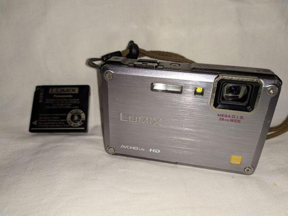 Camara Digital Panasonic Dmc Ts1 12mp