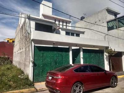 Casa Nueva En Fraccionamiento Con Seguridad Las 24 Hrs.