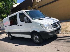 Mercedes-benz Sprinter 2.1 415 Furgon 3665 Tn Mixto 4+1
