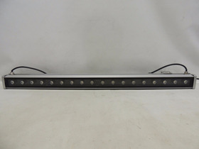 Led Light Bar Barra 18 Leds 220v - 18x1w - Ww0021