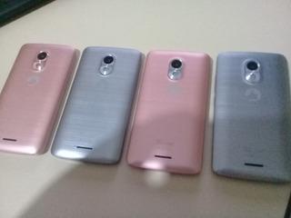 Lote Com 3 Smartphone Positivo Twist Mini (ler Anúncio)