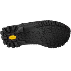 Bota Snake Dry Shield Impermeável P/ Trekking Outdoor Preto