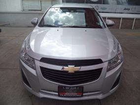 Chevrolet Cruze Automatico Con Aire.