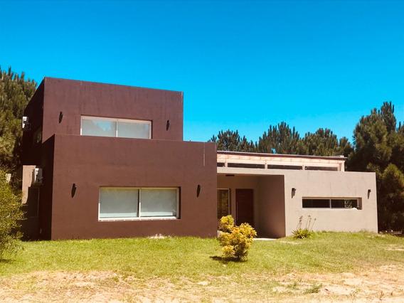 Alquiler Casa Temporada Costa Esmeralda 63 Residencial 1