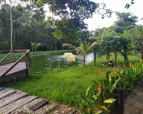 Sitio Em Boa Vista - Esmeraldas - Ca00224 - 34802218