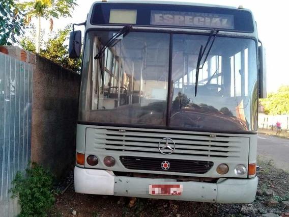 Ônibus Mercedes Bens