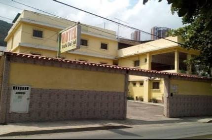 Se Vende Hotel 700m2 38h/ Caribe