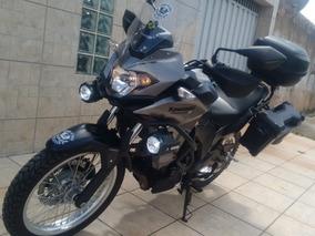 Kawasaki Kawasaki Versys 300 Tourier